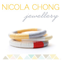 Nicola Chong Jewellery Shop