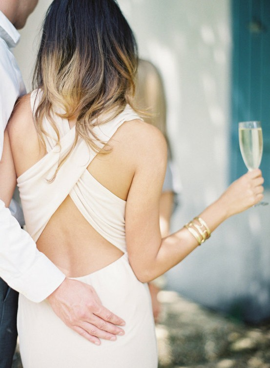 whitedress-champagne