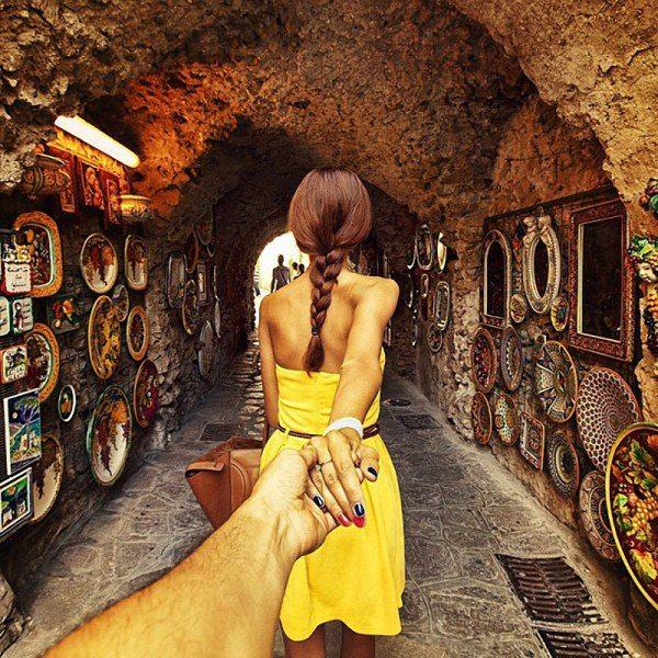 Osman Murad - Follow me 35