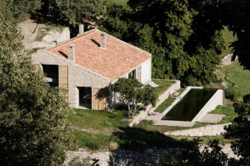 spanish-stable-turned-contemporary-stone home-18-thumb-630x419-9460